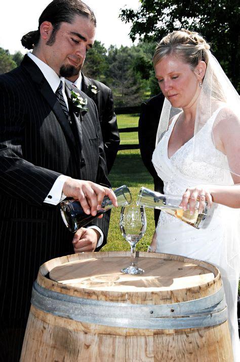 Wedding Ceremony Wine Unity by Wedding Unity Ceremony Ideas On By Bdnewell
