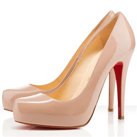 sole high heels cheap 2018 christian louboutin bottom rolando 12cm high