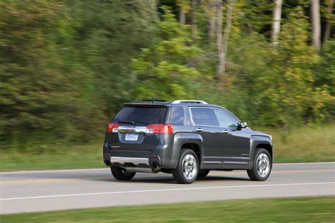 2010 Gmc Reviews by 2010 Gmc Terrain Review Top Speed