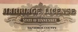Nashville Birth Records Metropolitan Government Archives Of Nashville Davidson County