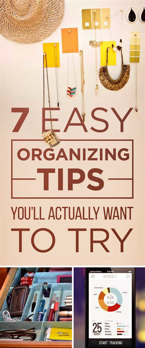 7 Tricks To Try On Your by 7 Easy Organizing Tricks You Ll Actually Want To Try