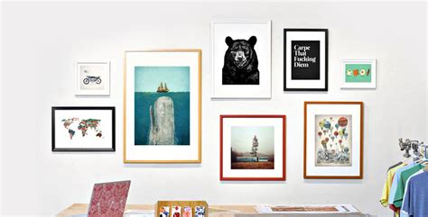 bedroom posters for men 10 art and print shops every guy should know cool material