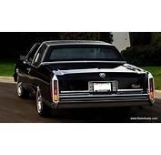 Cadillac Fleetwood Lowrider  Image 19