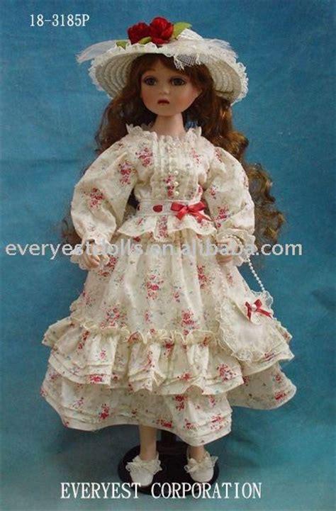 porcelain doll 18 inch 18 inch porcelain doll