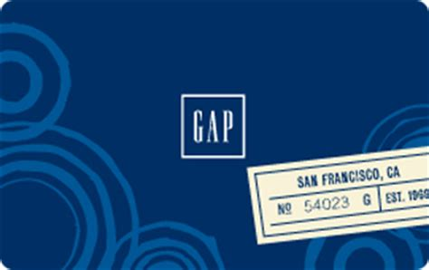 Gap Online Gift Card - ebates giveaway for 100 cash or 100 gap gift card