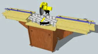 build woodworking plans miter saw stand diy plans for wood
