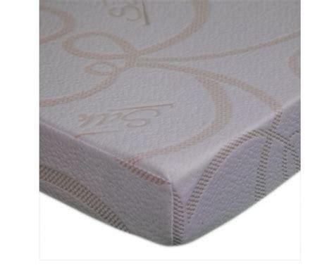 Open Coil Memory Foam Mattress Reviews by 3ft Single Memory Foam Mattress By Bundles