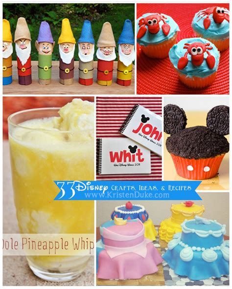 disney themed crafts for 33 disney crafts ideas recipes