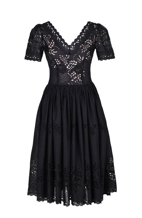lena hoschek  style rosita dress   dresses