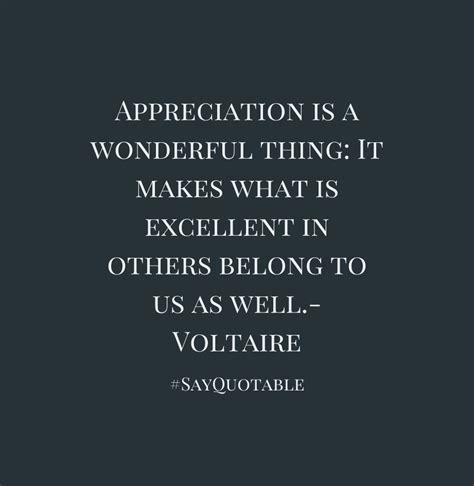 Best Quotes About Best Quotes Expressing Appreciation For Others Quotes