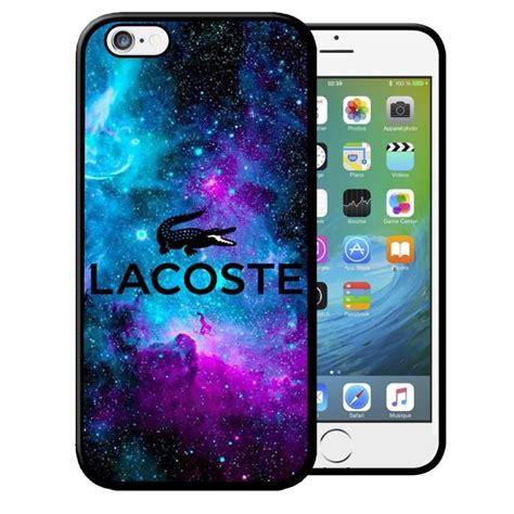 coque iphone 6 6s lacoste galaxie logo croco swag etui housse bumper neuf achat coque bumper