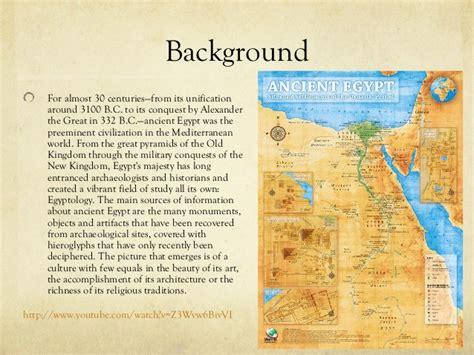 powerpoint themes egypt egyptian mythology ppt