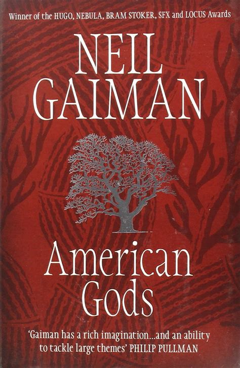 of the gods books neil gaiman neil s work books american gods