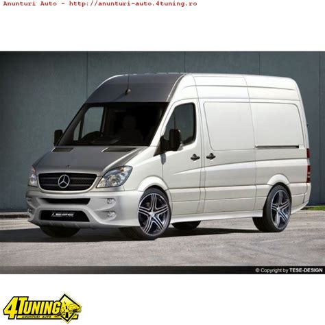 Mercedes Sprinter Kit by Mercedes Sprinter Kit 5 Sprinter