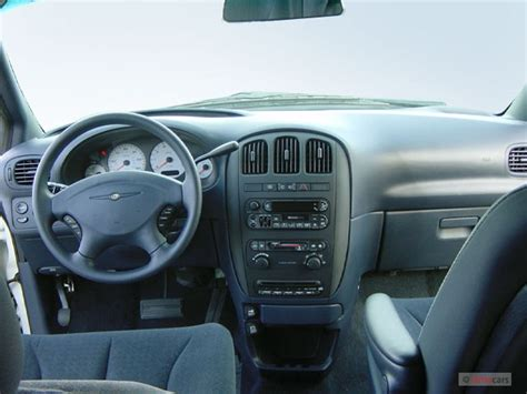 Dashmat Chrysler Voyager Image Gallery 2003 Plymouth Voyager