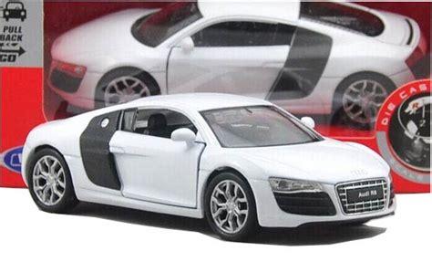 Welly Nex Audi R8 V10 Merah 1 36 scale welly diecast audi r8 v10 ad1t017 ezbustoys