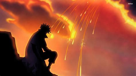 wallpaper background anime naruto minato namikaze wallpapers wallpaper cave