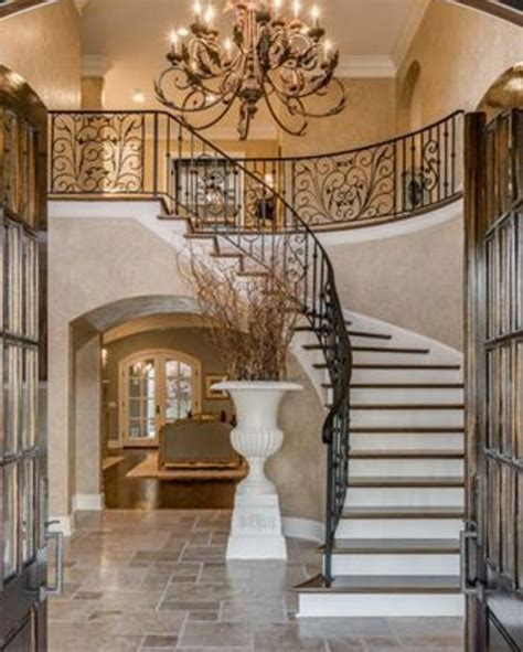 home design story stairs 2 story foyer w staircase impressive entrances