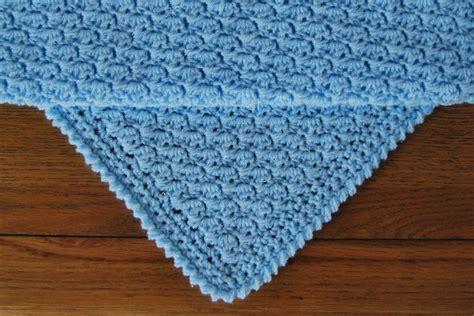 Free Knitting Patterns For Baby Pram Blankets