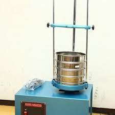 laboratorium teknik sipil jdm jual sieve shaker electric
