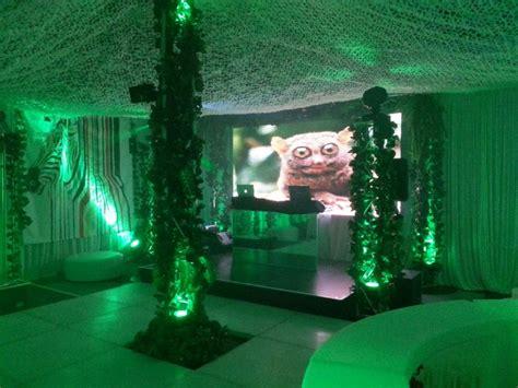 theme wordpress jungle artificial vines feel good events melbourne