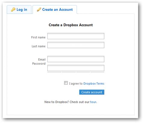 dropbox new account pancake io lets you share your files as webpages from dropbox