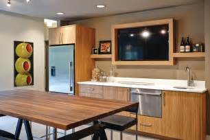Mid Century Modern Kitchen Cabinets by Mid Century Modern Kitchen Cabinetry Kitchen