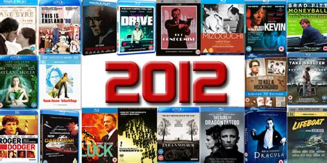 best dvds the best dvd and releases of 2012 filmdetail