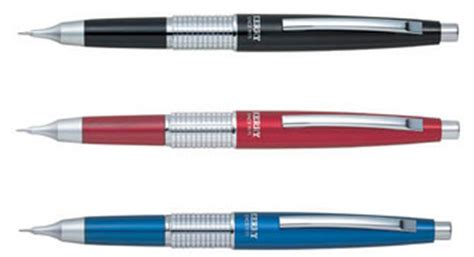 most comfortable mechanical pencil pentel kerry sharp mechanical pencil can be capped for