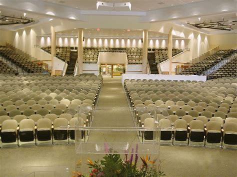 covenant life church