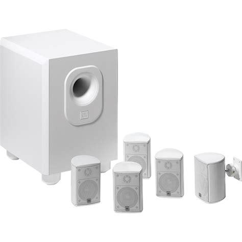 leviton jbl  home theater speaker system