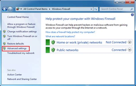 best free firewall for xp mondorutor