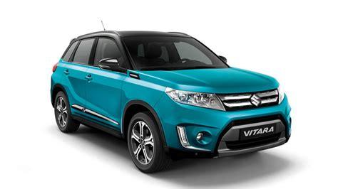 Suzuki Ro Preţurile 238 N Rom 226 Nia Pentru Noul Suzuki Vitara