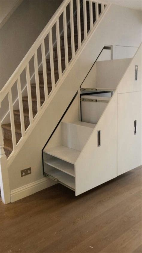Stairway Drawers by 17 Best Ideas About Stair Drawers On Drawers