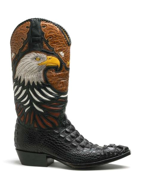 Handmade American Boots - 17 best images about boots on swarovski