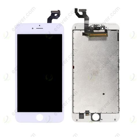 Dijamin Lcd Iphone 6 Fullset Touchscreen Ori white for iphone 6s plus lcd screen touch digitizer assembly
