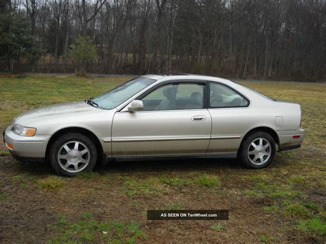 1995 Honda Accord by 1995 Honda Accord Ex Engine 1995 Free Engine Image For