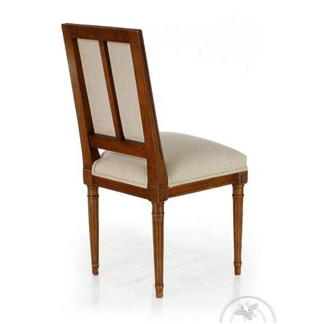 Chaises De Style Ancien chaise de salle 224 manger style ancien saulaie