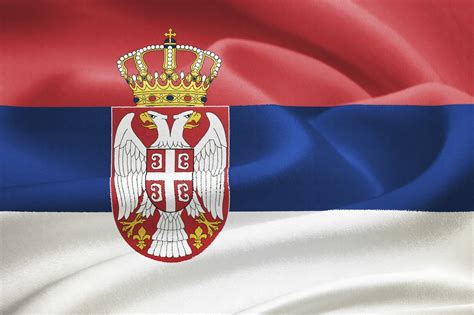 Forever21 Finally Forging Its Own Path by Serbia Flag History Culture Geography And More