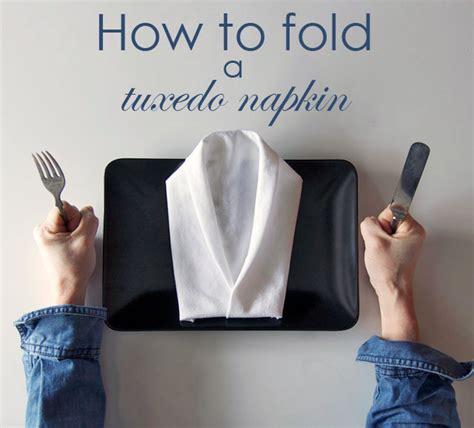 new years napkins napkin folding ideasthe of doing stuff