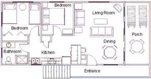 Floor Plan Of My House My Little Beach House On Little Gasparilla Island