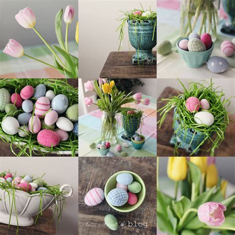deco ideas 50 easter decorating ideas moco choco