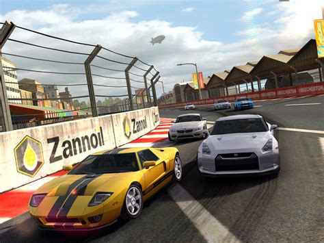racing games 10 best racing games for iphone