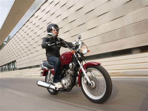 125er Motorrad Wie Schnell by Gebrauchte Und Neue Yamaha Ybr 125 Custom Motorr 228 Der Kaufen