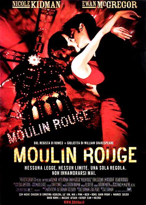 film big love zwiastun 164 locandina moulin rouge