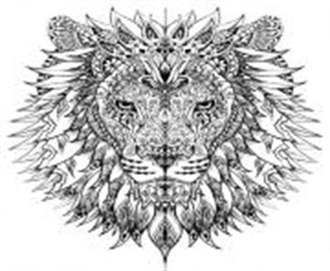 hard lion coloring pages print sugar skull adult flower coloring pages