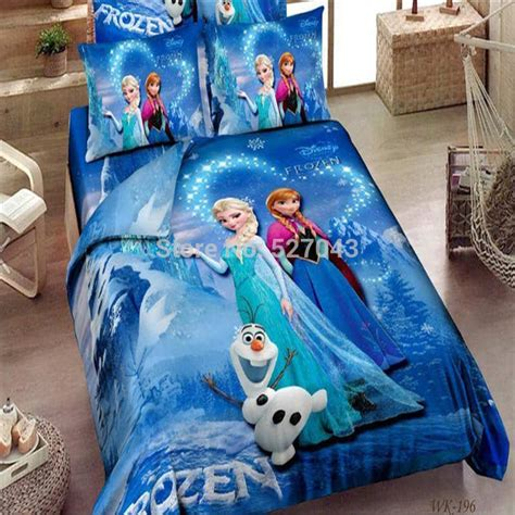 elsa bed compare prices on kids bedding online shopping buy low price kids bedding at factory