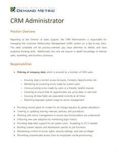 Storage Administrator Description by Administrator Description Template Business Templated Business Templated