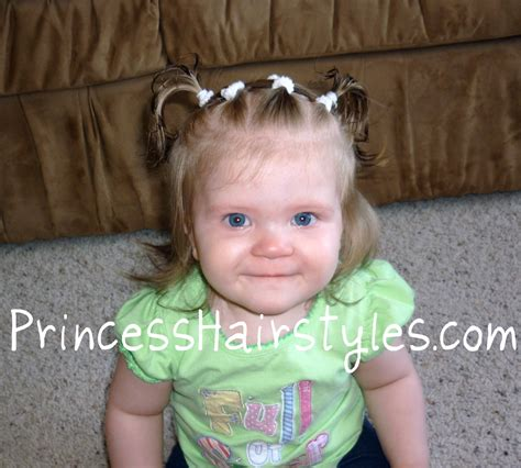 Hairstyles For Babies by Hair Style Baby Hairstyles