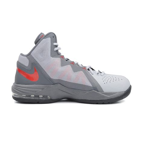 stutter step basketball shoes nike air max stutter step 2 mens basketball shoes wolf